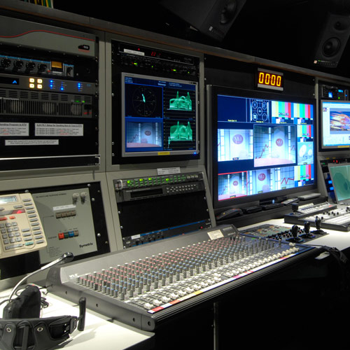 Audio/Visual Media