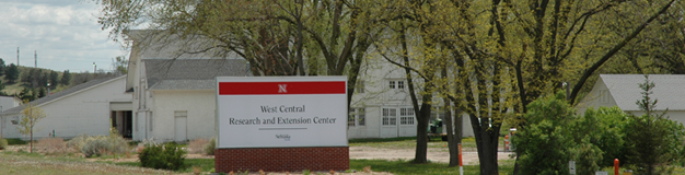 West Central Research and Extension Center