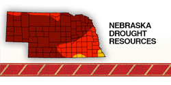 Nebraska Drought Resources