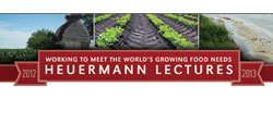 Heuermann Lectures