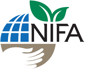 logo of the National Institute of Food and Agriculture